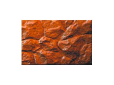 Форма фасадной плитки из АБС пластика « Крупный камень»