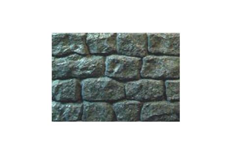 Форма фасадной плитки из АБС пластика  «Замковый камень»