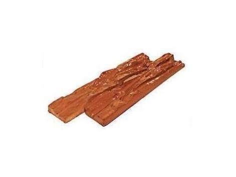 Форма фасадной плитки из АБС пластика  «Волжский сланец»