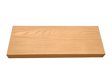 Форма тротуарной плитки « Доска»
