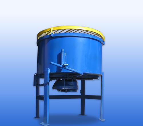 Бетоносмеситель  БС-М220  объем 200 литров