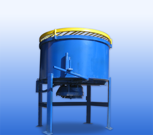 Бетоносмеситель БС-М220Н объем 200 литров