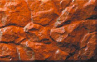 Фасадная плита «Крупный камень»