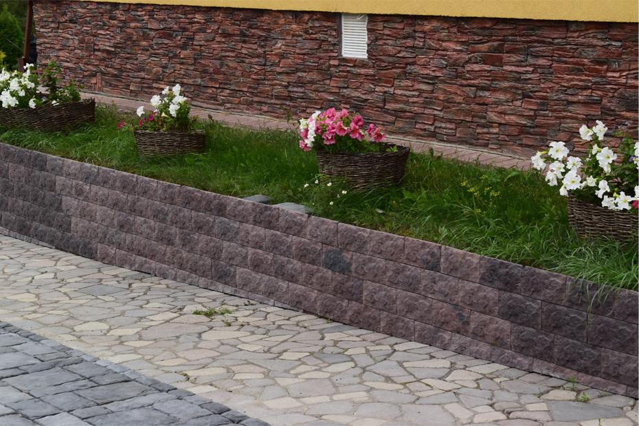Декоративный камень «Бавария»
