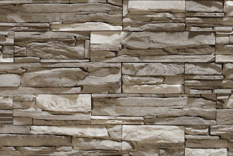 Декоративный камень «Сланец шале»