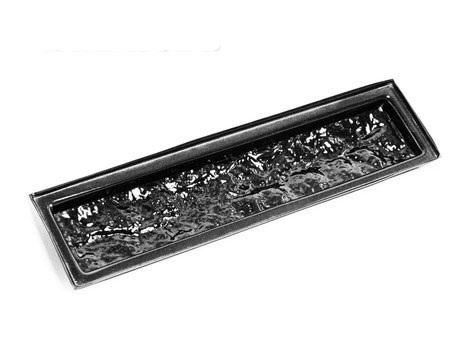Форма фасадной плитки из АБС пластика « Элегант»