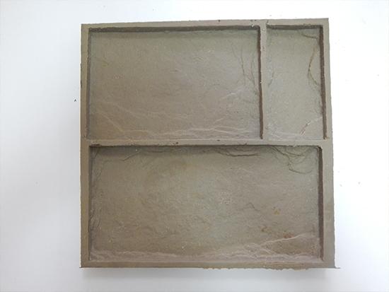 Полиуретановая форма  «Песчаник»