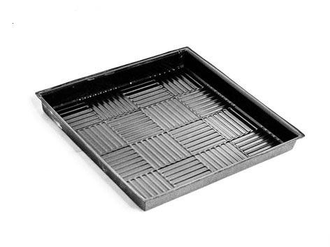 Форма тротуарной плитки «Сетка»