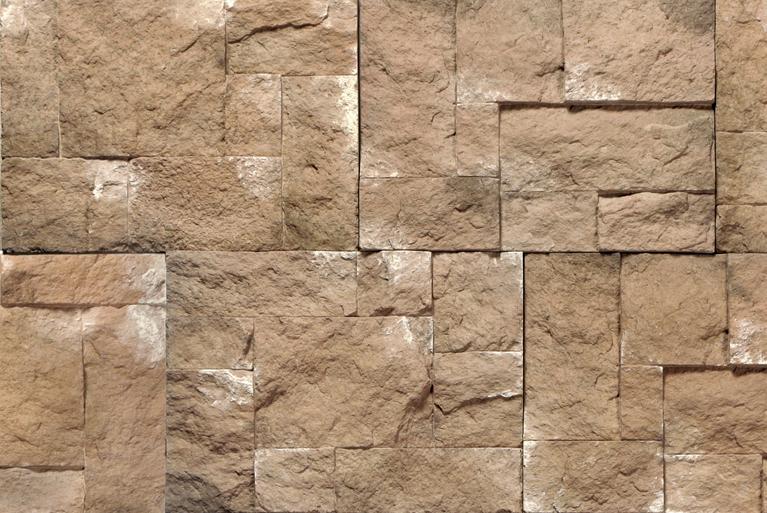 Декоративный камень «Родос»
