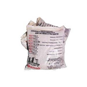 УП-2 Ускоритель твердения с пластифицирующим эффектом
