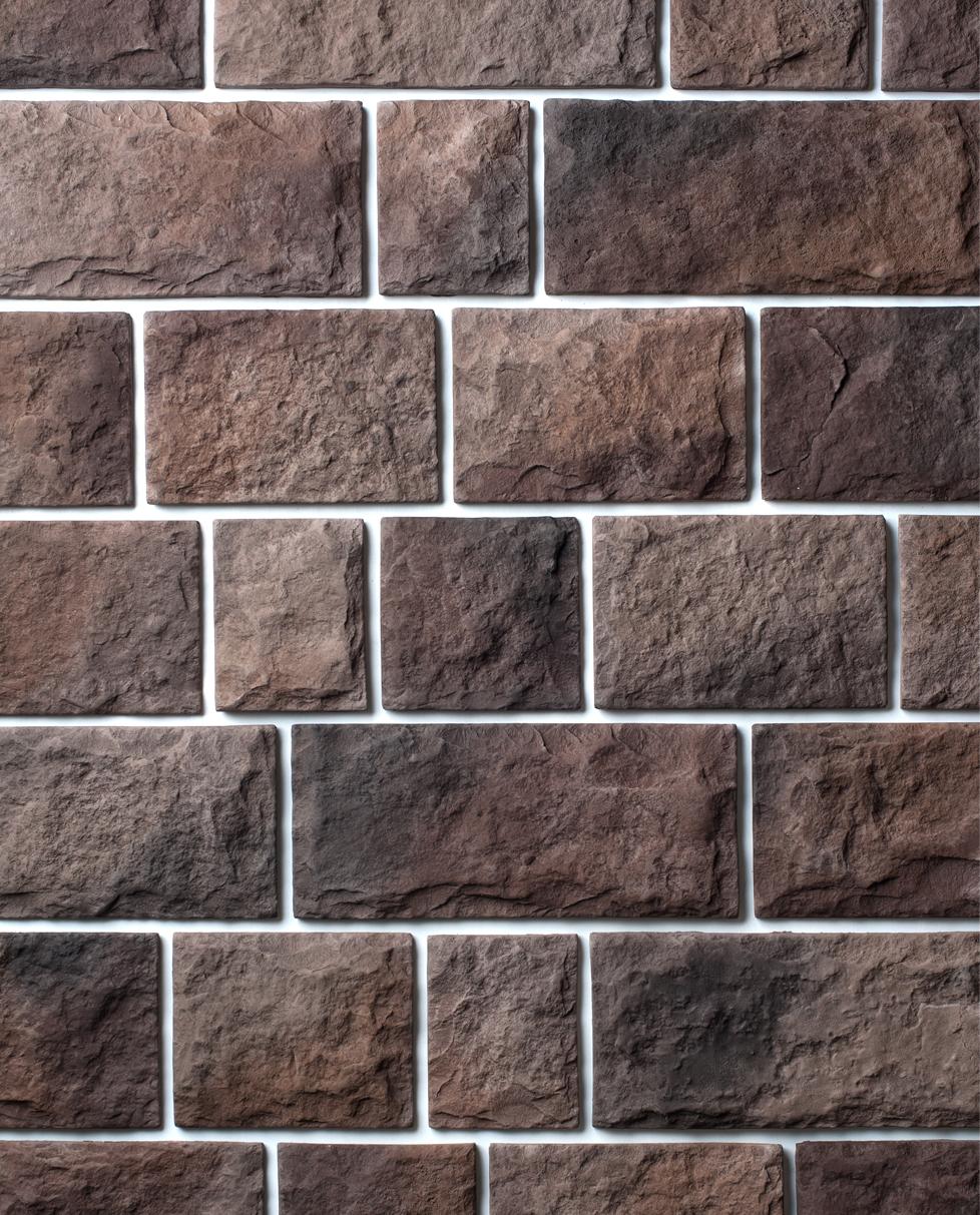 Декоративный камень «Замок Прадо». Артикул 164-357