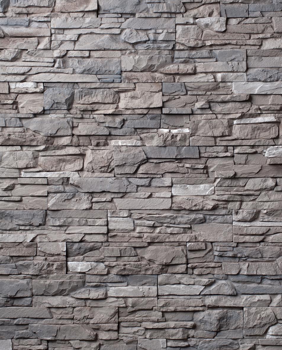 Декоративный камень «Скалистая гора». Артикул 24-580
