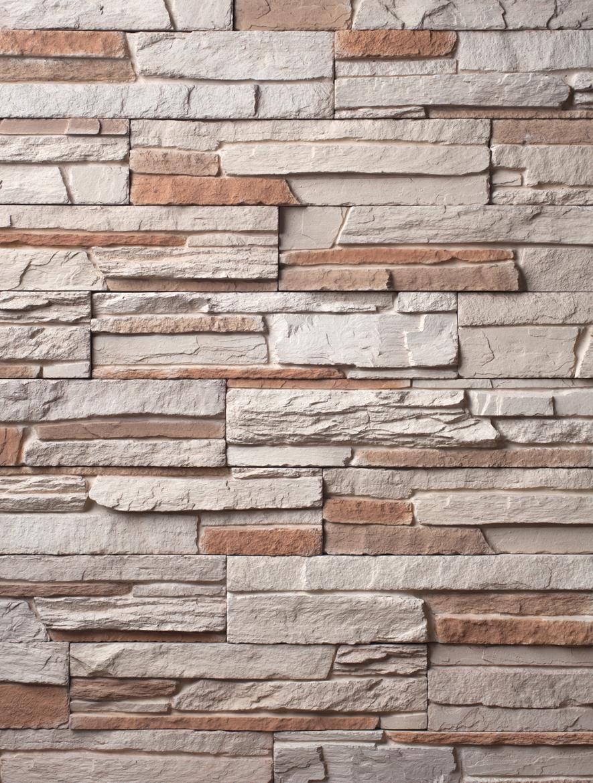 Декоративный камень «Горный пласт». Артикул 61-057