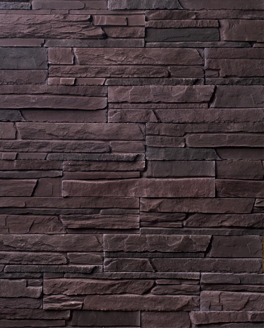 Декоративный камень «Горный пласт». Артикул 67-219