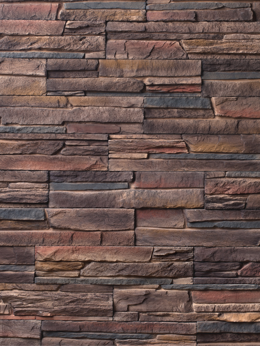 Декоративный камень «Горный пласт». Артикул 68-259
