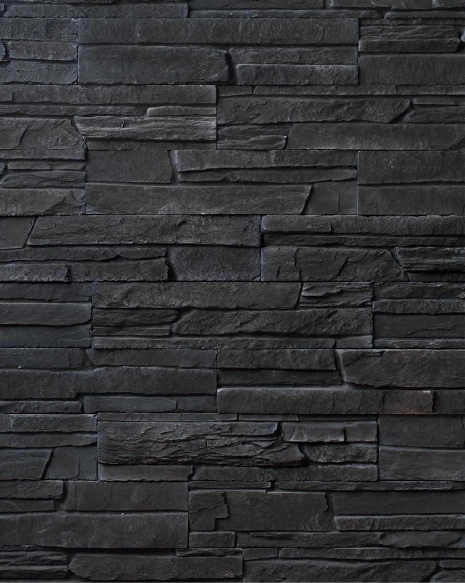 Декоративный камень «Горный пласт». Артикул 69-027