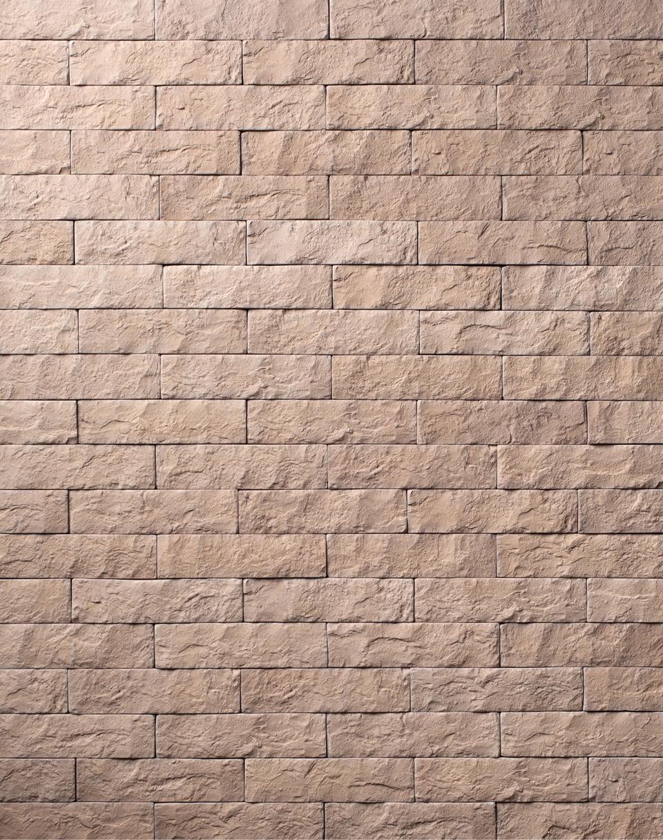Облицовочный камень «Античный скол»